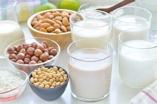 Milchersatz